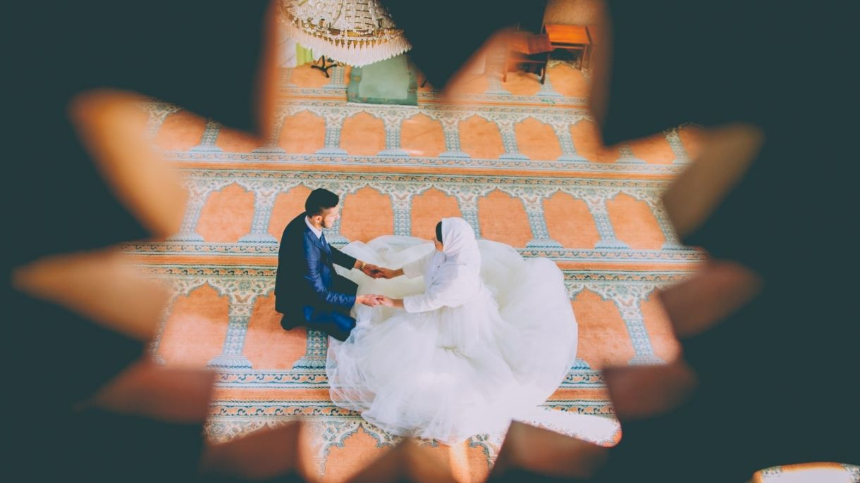 Can you have a Muslim wedding in Seychelles?| Going to get married in Seychelles and Dubai